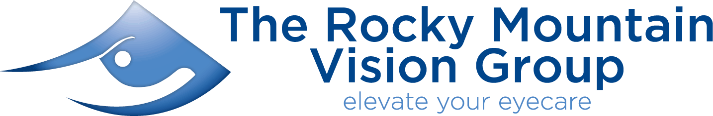 Rocky Mountain Vision Group Logo